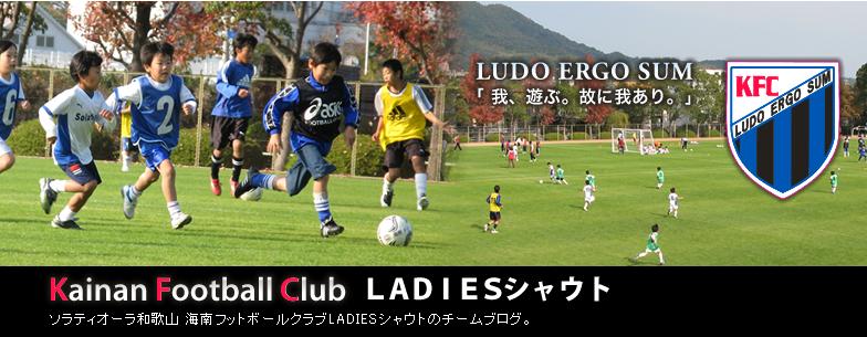 海南FC シャウトブログ